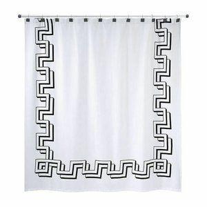 NOW HOUSE Jonathan Adler Gramercy Shower Curtain